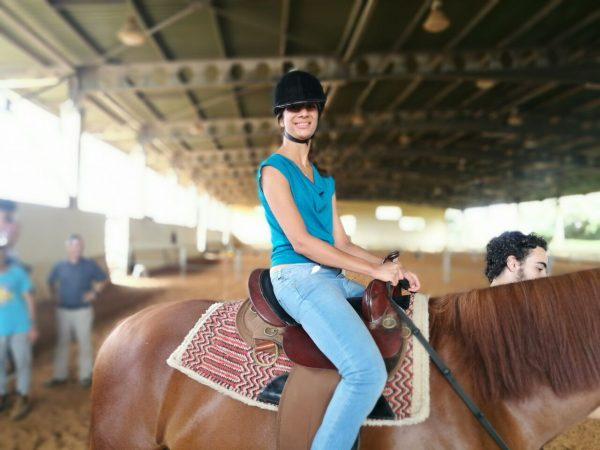 The Center for Therapeutic Riding – A Success Story