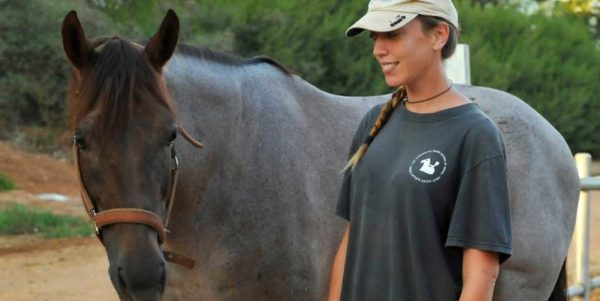 Therapeutic Riding – Success Stories of Instructors