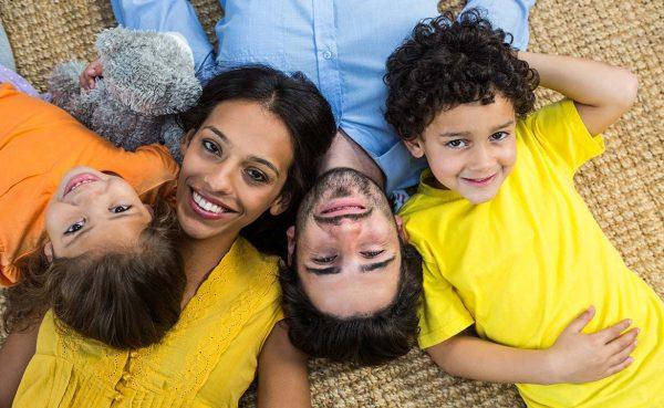 הדרכות הורים\טיפול בילדים ובני נוער